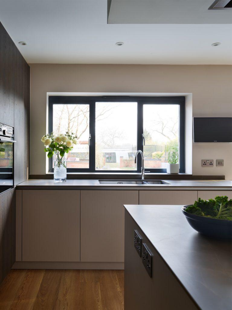 Briar House - Snug Kitchens, Newbury, Berkshire